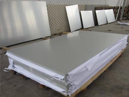 1mm铝板安徽省好的铝板哪里有卖