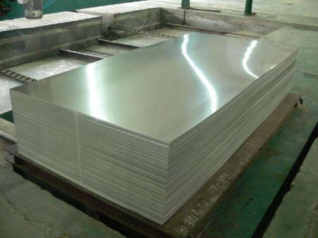 淮北铝板-性能可靠的铝板品牌推荐京扬物资公司