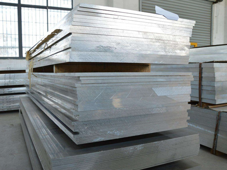 亳州铝板-安徽销量好的5A06铝板京扬物资公司厂家直销供应