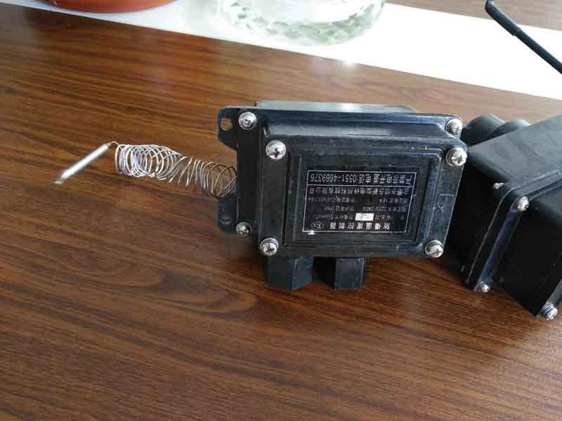 电伴热厂家-万博体育app官网安卓合肥质量佳的电伴热防爆温度控制器