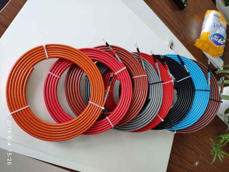 江苏MI加热电缆-怎样才能买到有品质的电伴热带