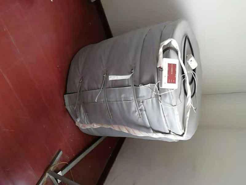 油桶加熱器廠家|旭升科技_專業的油桶電加熱帶公司