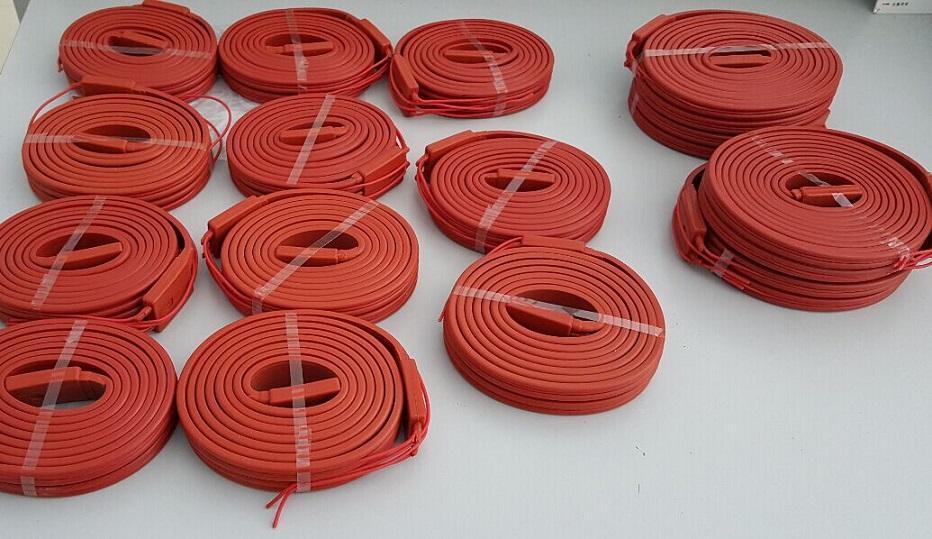 硅橡胶加热带_购买质量好的硅胶加热带优选旭升科技