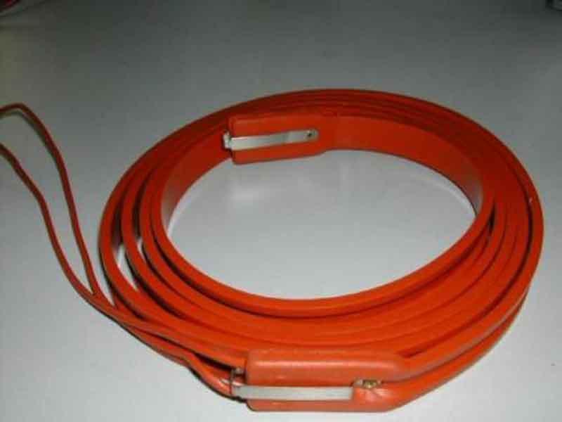 沈陽硅橡膠加熱帶-購買優良的硅膠加熱帶優選旭升科技
