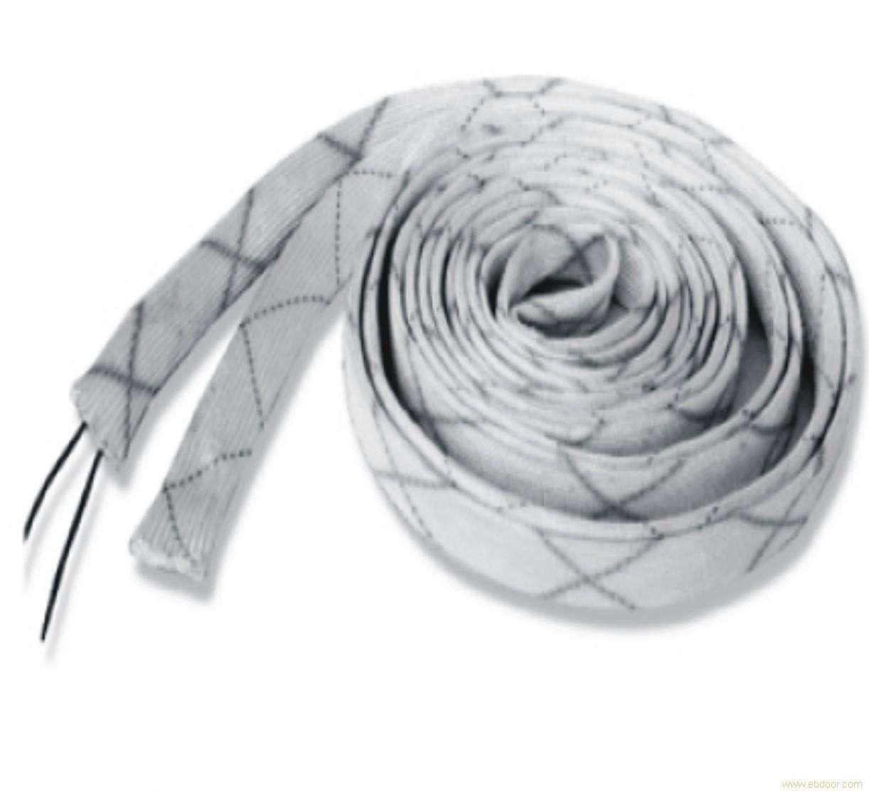 玻璃纖維電伴熱帶-合肥好的玻璃纖維電熱帶