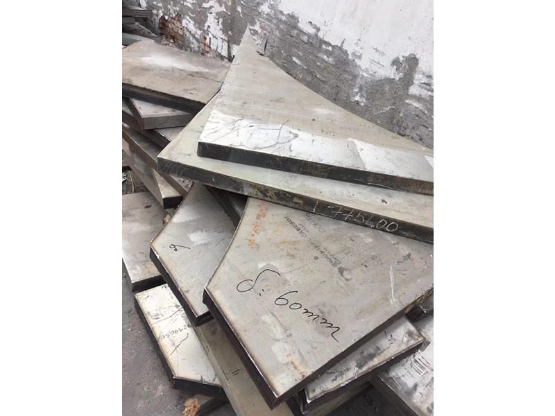 性價比高的304L不銹鋼利用料泰熙鋼業專業供應 304L不銹鋼廢料管料哪家服務好