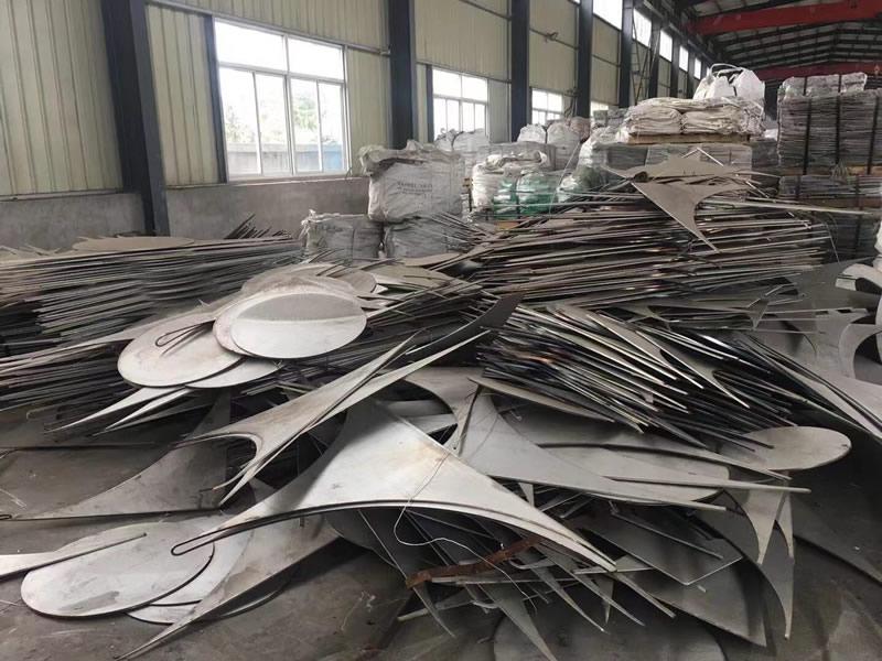 2205不銹鋼雙相鋼爐料格,具有口碑的2205不銹鋼利用料上哪買