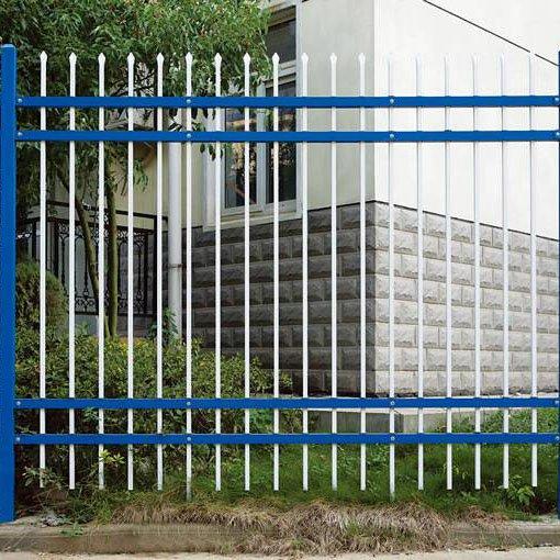 资兴好看的围栏_相思鸟护栏提供的郴州锌钢围栏好不好