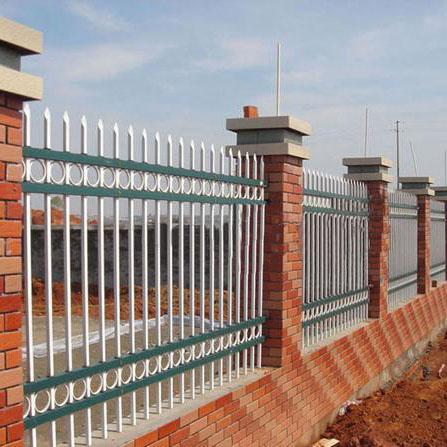 圍欄廠家-供應湖南有品質的郴州鋅鋼圍欄