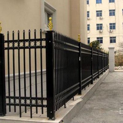 围栏价格-哪里可以买到耐用的郴州锌钢围栏