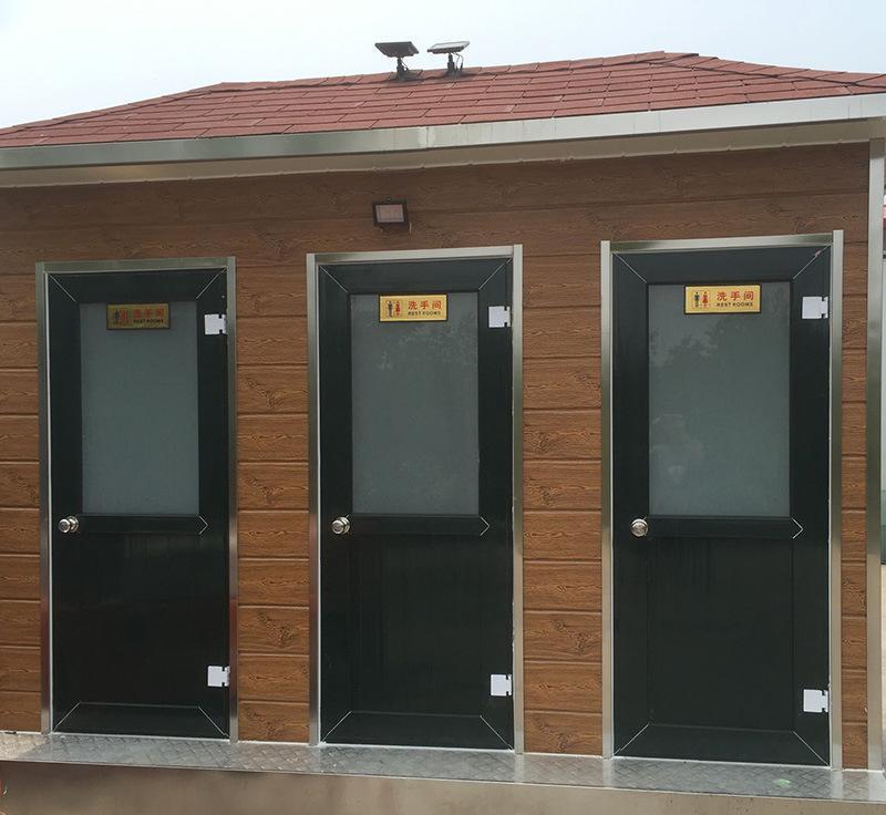 天水环保厕所租赁-红太阳供应专业的兰州环保厕所