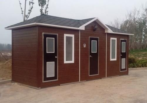 天水环保厕所租赁-专业的兰州环保厕所公司推荐