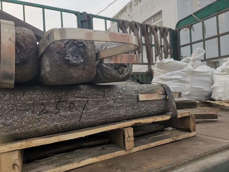 316L不锈钢双相钢废料打包料哪家买-价格适中的316L不锈钢利用料是由泰熙钢业提供