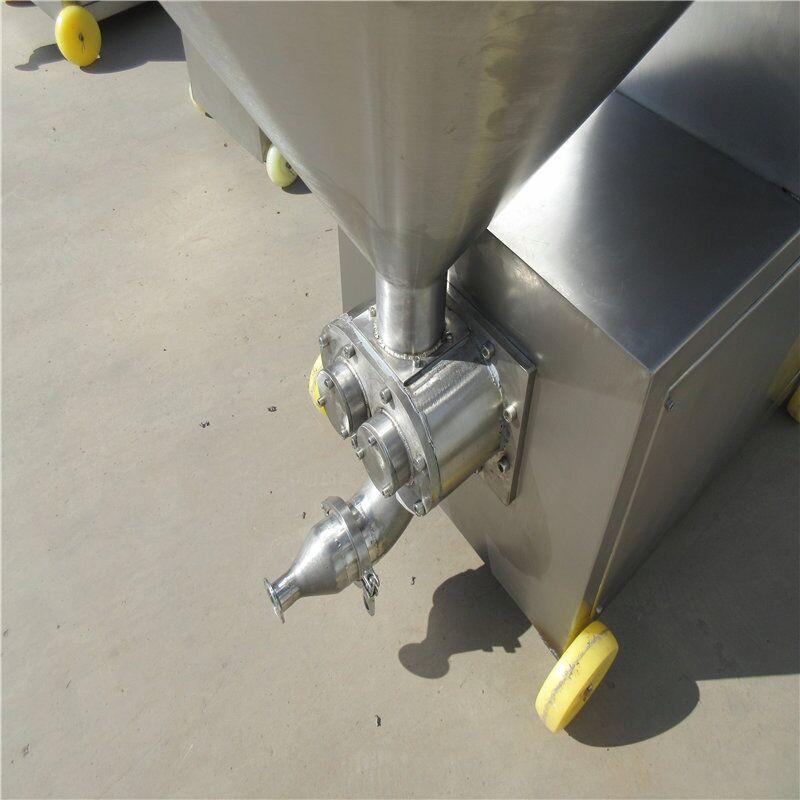 齿轮灌肠机价格 选购质量可靠的齿轮灌肠机就选正佳机械