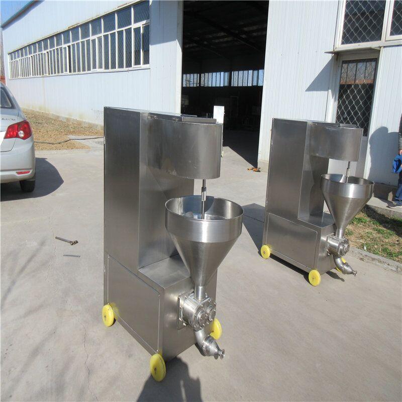(量大优惠)齿轮灌肠机厂家//齿轮灌肠机价格//正佳