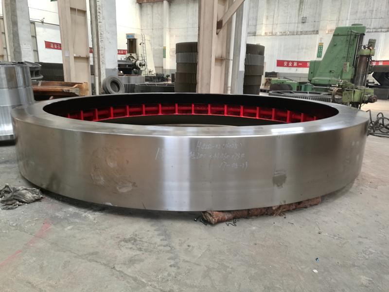 淮北高性價滾筒烘干機大齒輪出售 江西滾筒烘干機大齒輪廠商