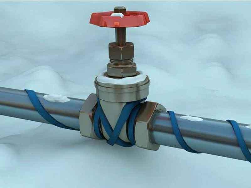 恒功率電伴熱帶廠家-合肥哪里有供應耐用的高溫恒功率電熱帶