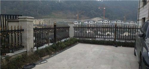四川铝艺围栏公司-品牌铝艺围栏专业供应