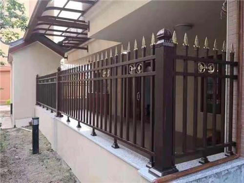 加工定制铝合金围栏-重庆划算的铝合金围栏出售