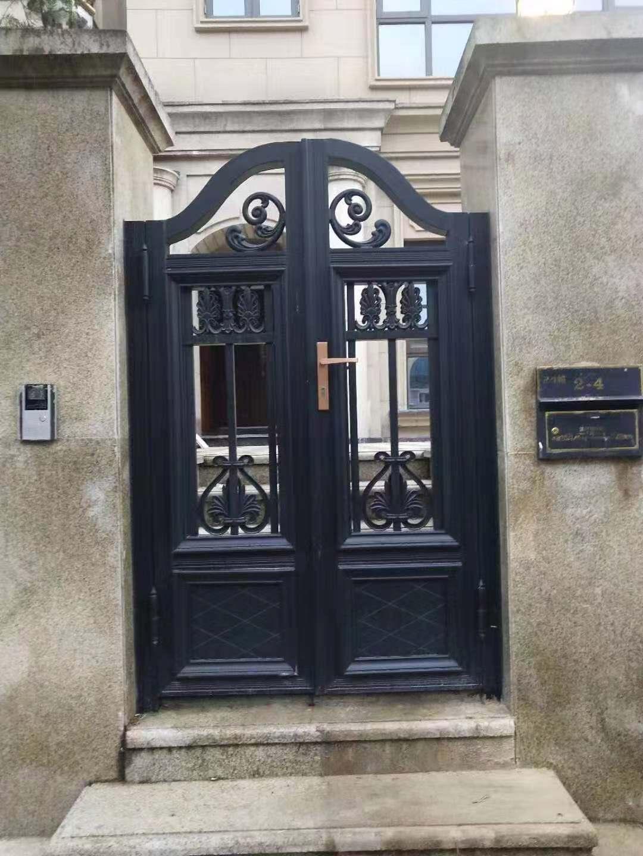 资阳别墅铝艺大门-在哪能买到有品质的别墅铝艺大门