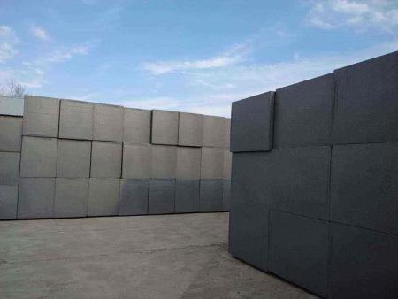石墨聚苯板是什么-质量好的石墨模塑聚苯板哪里买