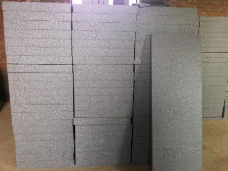 石墨板厂家-口碑好的石墨模塑聚苯板供应商当属新起点保温