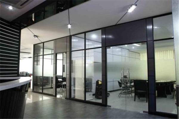 靈壽辦公室玻璃隔斷|辦公玻璃隔斷優選廠商