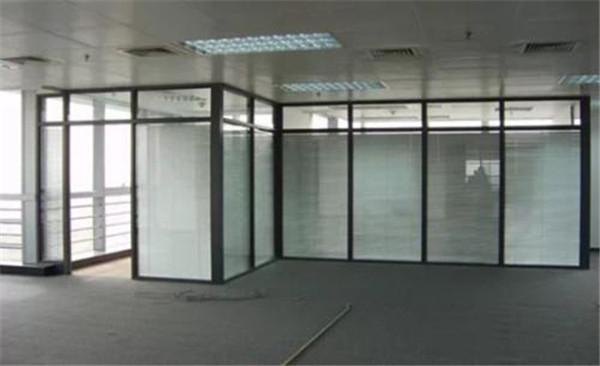 石家庄办公室玻璃隔断厂家-哪里能买到品质办公玻璃隔断