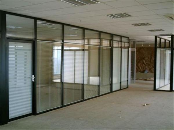 栾城办公室玻璃隔断|办公玻璃隔断厂家直销