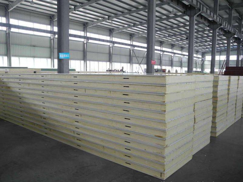 聚氨酯保温板-新起点保温haoyong的聚氨酯保温板新pin上市