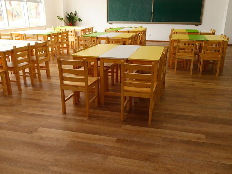 浙江塑胶地板厂家-想买口碑好的塑胶地板上哪