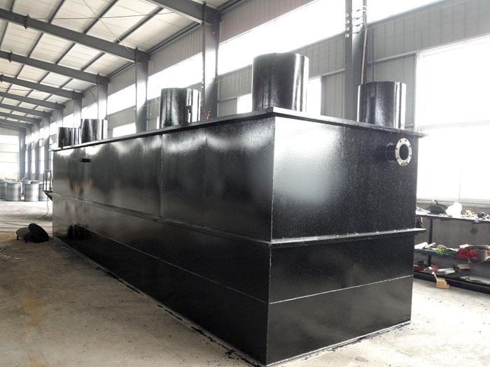 屠宰场污水处理设备厂家//屠宰场污水处理设备订制
