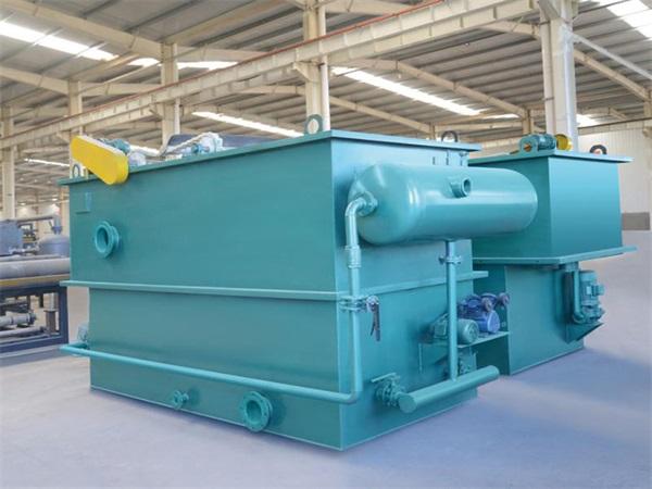 高效溶气气浮机生产厂家-专业的高效溶气气浮机公司推荐