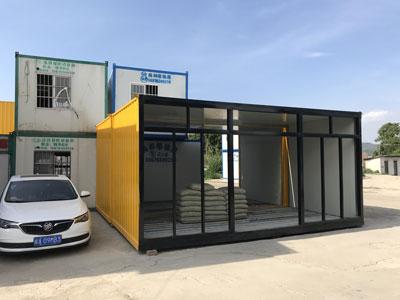 集装箱移动房出售 漳州品牌集装箱房供应商