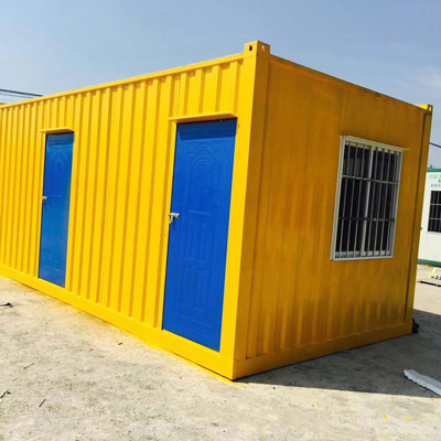 厦门活动房哪家好-漳州哪有供应高质量的集装箱房