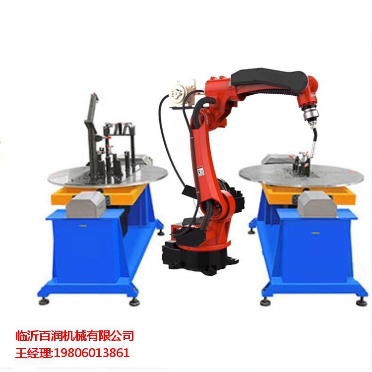 河北矿用设备焊接工业机器人焊接吸尘臂焊接环保设备供应订做