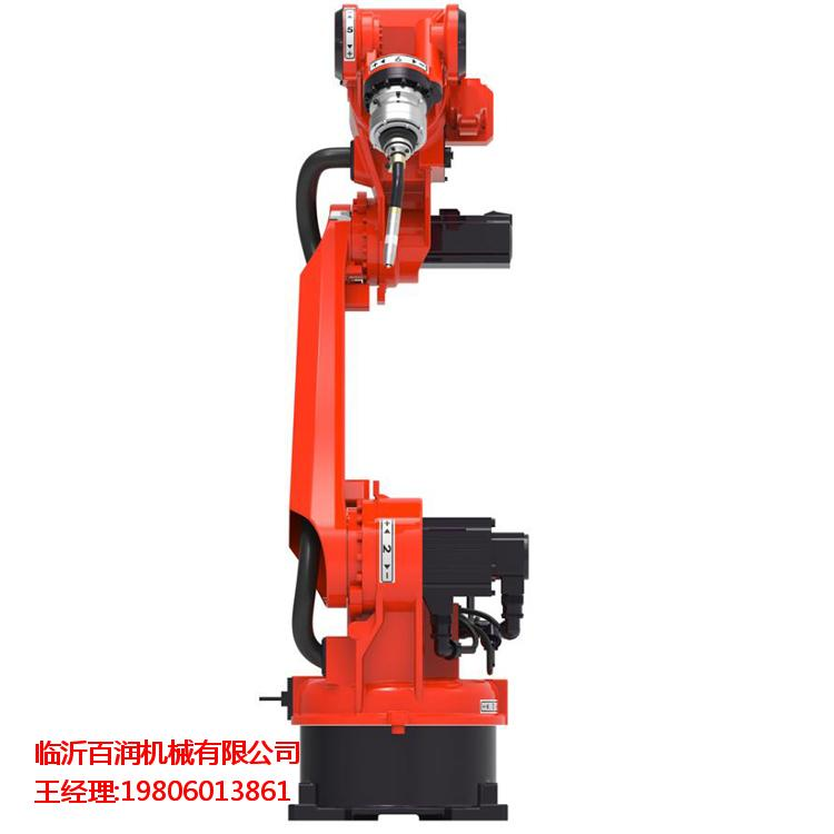 山东汽车制造焊接工业焊接机器人自动化设备 焊接吸尘臂促销价格