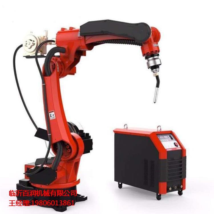 辽宁汽车制造焊接工业焊接机器人自动化设备 焊接吸尘臂高效快捷