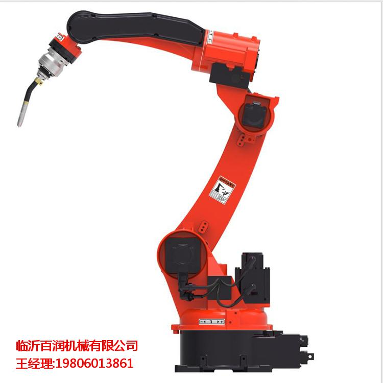 辽宁汽车制造焊接工业焊接机器人自动化设备 焊接吸尘臂工厂直供