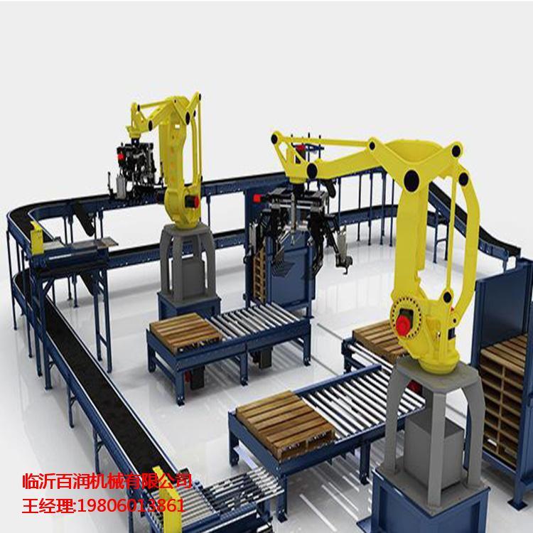 湖北车辆制造焊接工业机器人焊接吸尘臂焊接自动化设备节能环保