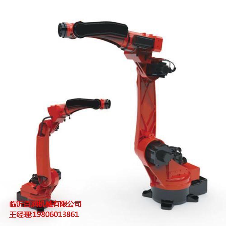 河北矿用设备焊接工业机器人焊接吸尘臂焊接环保设备优质商家