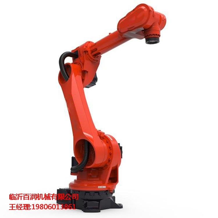 纸箱码垛搬运机械手全自动六轴工业机器人通用性强易维护批发零售