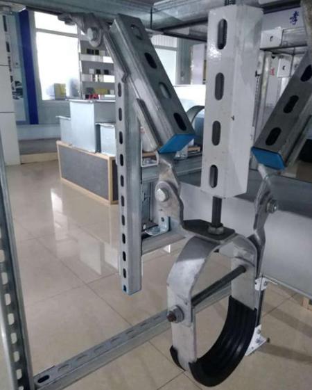 抗震支架批发|润博空调出售性价比高的抗震支架