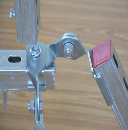 风管抗震支架-山东哪里可以买到合格的抗震支架