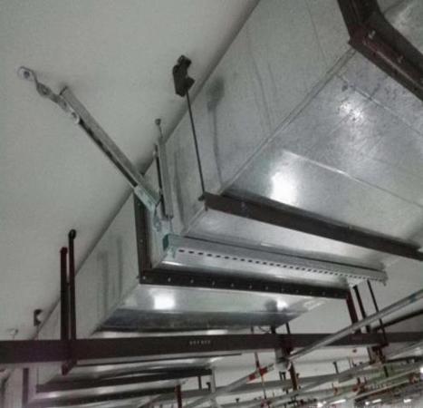 白城抗震支架-润博空调出售报价合理的抗震支架