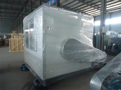 柜式離心風機箱-潤博空調-專業柜式離心風機廠家
