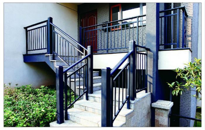 樓梯護欄廠家_具有口碑的郴州樓梯護欄供應商當屬相思鳥護欄
