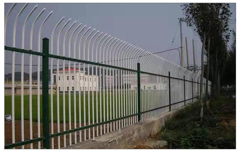 厂家直销的栅栏-为您推荐相思鸟护栏品质好的郴州锌钢栅栏