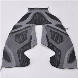 飞织鞋面-泉州专业的3d飞织鞋面规格