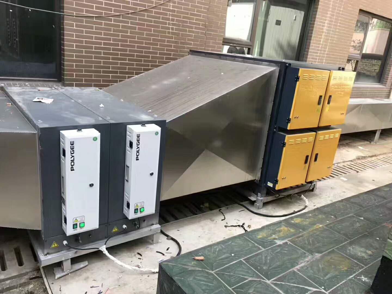 工业环保净化厂家直销|赣鑫环保质量良好的工业环保净化器出售